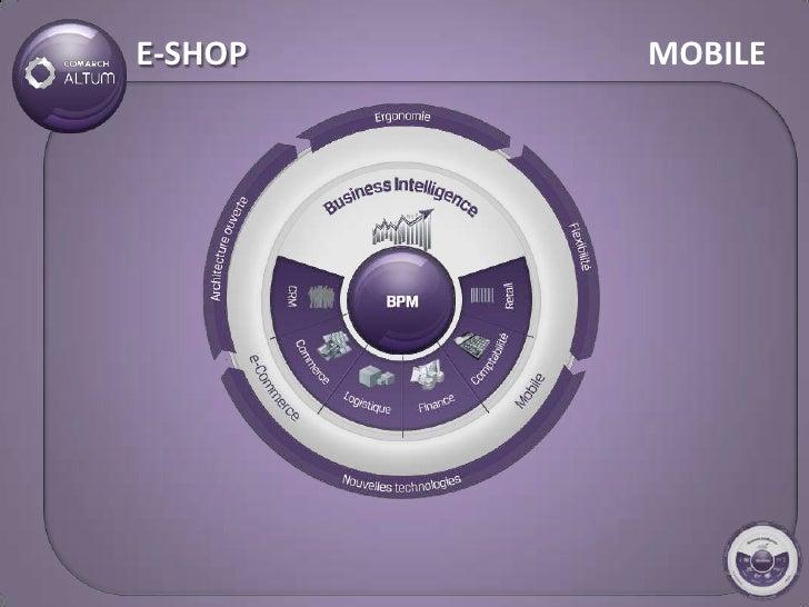 E-SHOP   MOBILE