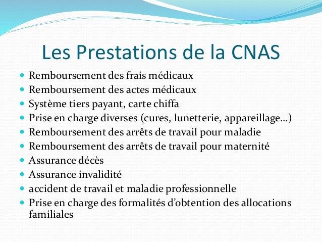 Cours d assurances sociales CNAS CNR ALGERIE 4ecacc91c9e3