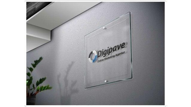 Digipave Online Marketing Agentur Schweiz (in German)