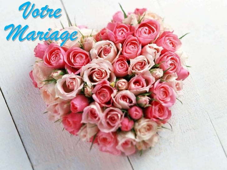 Votre Mariage<br />