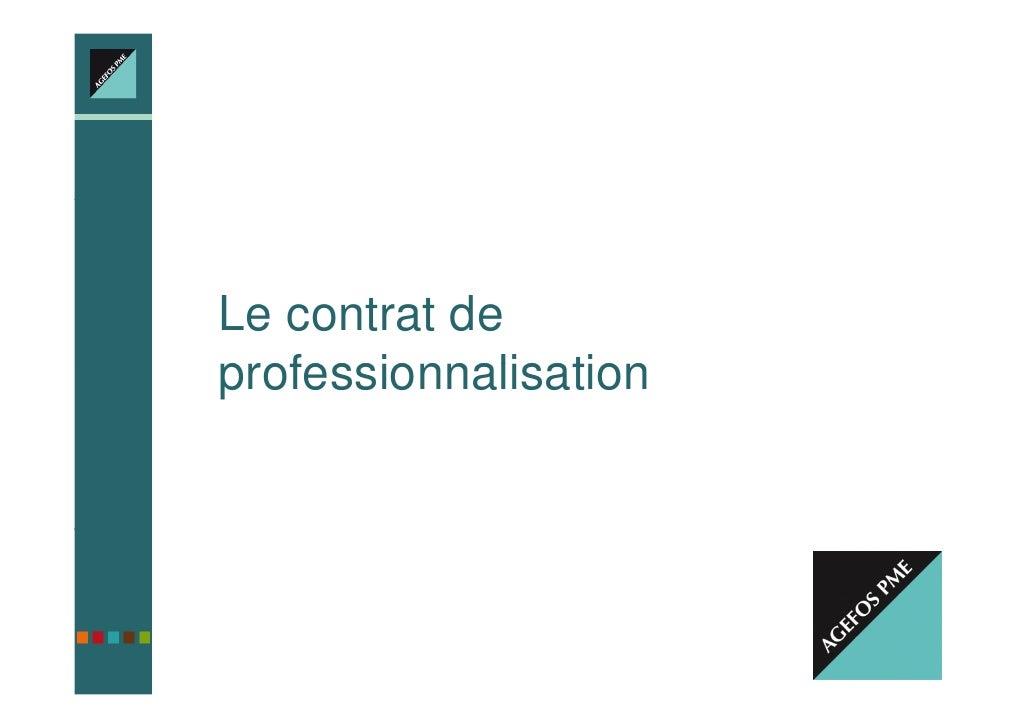 Votre Conseiller Emploi-Formation, partout en FranceLe contrat deprofessionnalisation