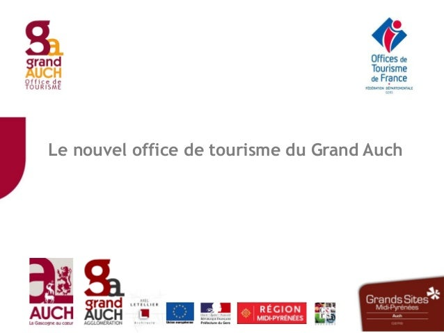 Auch le futur office de tourisme - Office du tourisme seignosse le penon ...