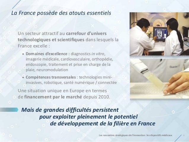 Mais de grandes difficultés persistent pour exploiter pleinement le potentiel de développement de la filière en France La ...