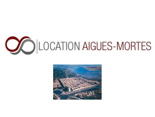 Description de la maison• Sur la commune d'Aigues-Mortes, niché derrièrela pinède, loin du flot touristique, le mas deRous...