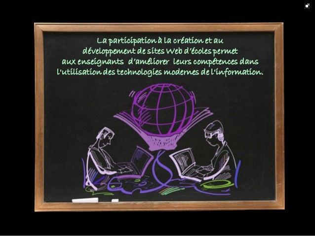 L'Utilisation de technologies de l'information pour l'évaluation de la connaissance fournit aux enseignants les moyens sup...
