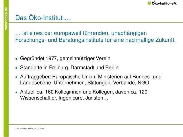 Wohin mit dem Atommüll? - Deutschland auf der Suche nach dem besten Endlagerstandort Slide 2