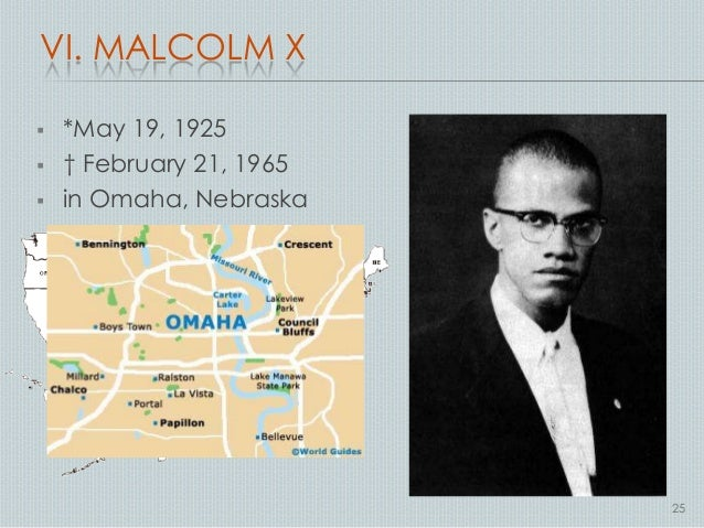an overview of the growing of malcolm x and martin luther king junior Back in the 1960s, martin luther king and malcolm x were widely regarded as  the two most influential activists who pressed for the rights of.