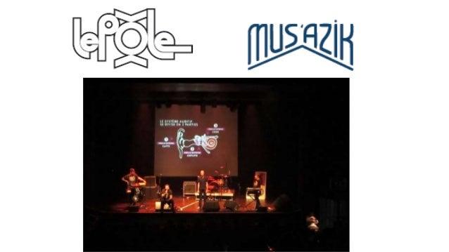 Evolution des rapports des jeunes à la musique à l'ère numérique Slide 3
