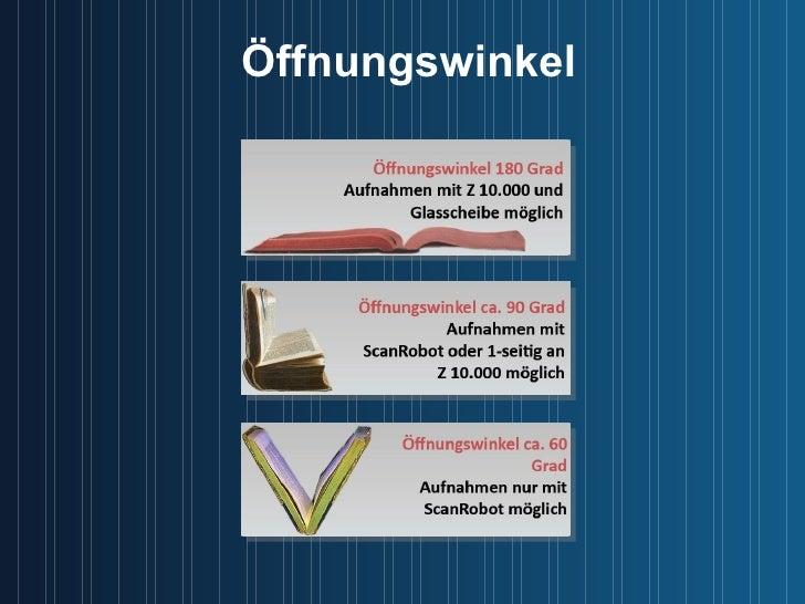 Workfloworchestrierung Massendigitalisierung Slide 3