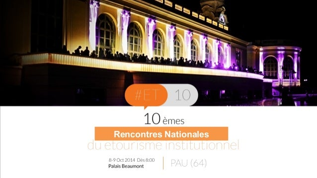 Rencontres Nationales