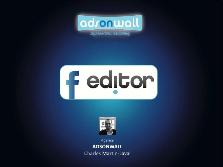 Agence<br />ADSONWALL <br />Charles Martin-Laval<br />