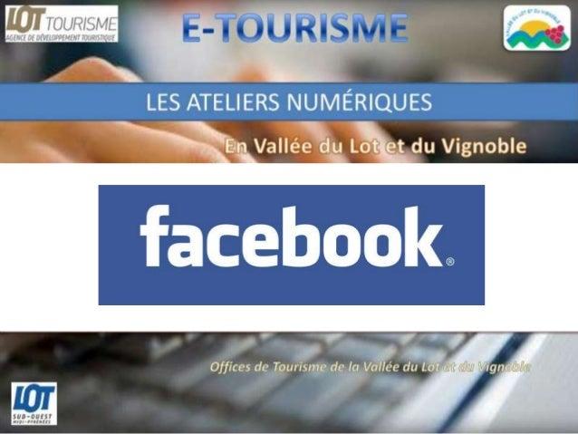 Au programme     1]                         2]             3] Facebook                   Profil, page    Créationen chiffr...