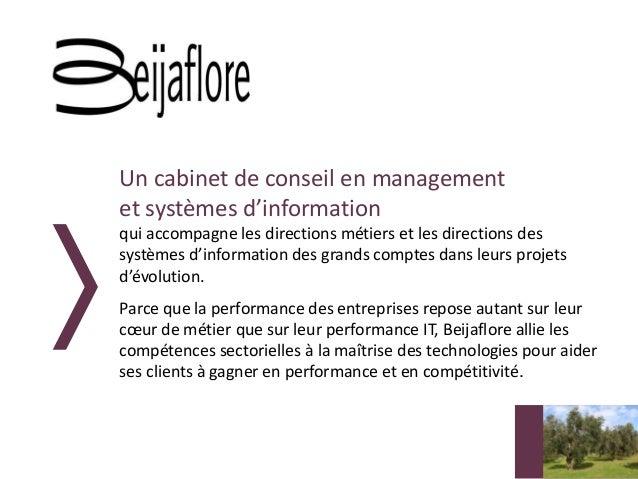 beijaflore conseil en management