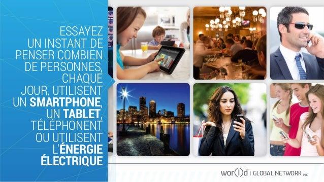 Présentation World GMN en français Slide 2