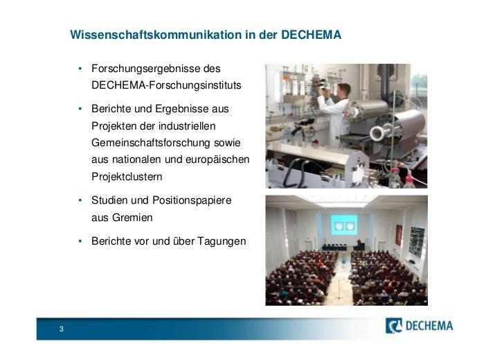 Präsentation Dr. Katrin Rübberdt Wissenschaftskommunikation Slide 3