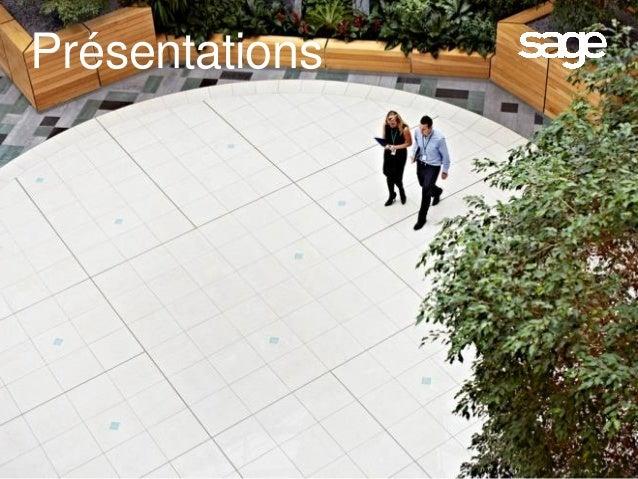 Présentation générale de Sage 100 gestion commerciale i7 Slide 3