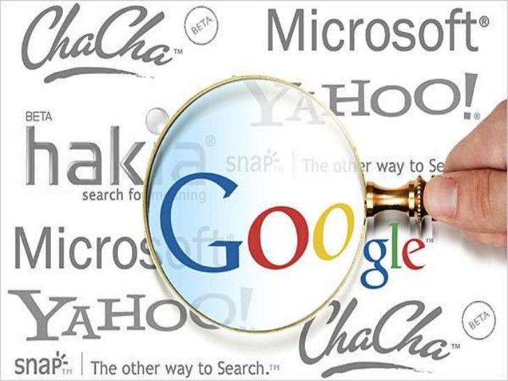 La stratégie de communication de Google                    Réaliser par Luna Akir                                :