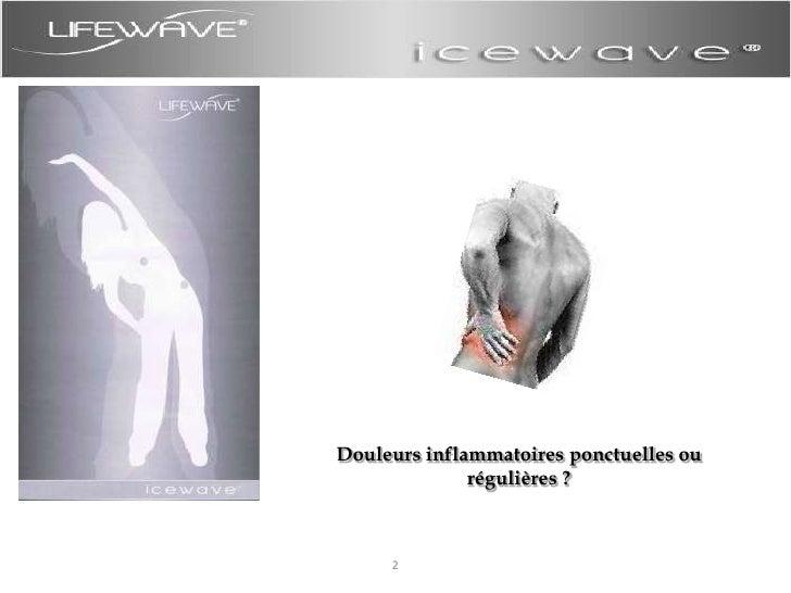Présentation Icewave Slide 2