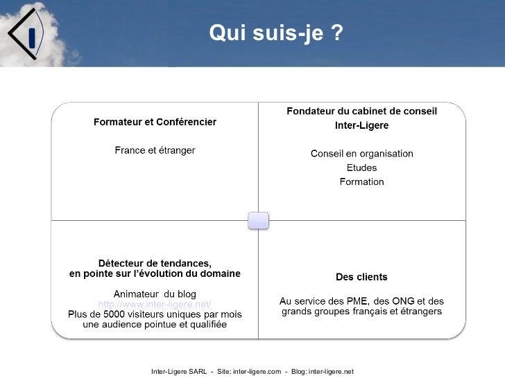 """Présentation sur la dimension """"humaine""""  des activités de veille et intelligence économique  Slide 2"""