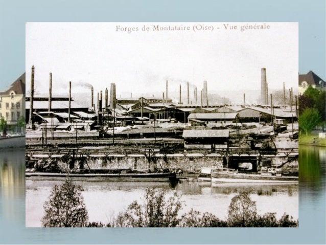 CREILMONTATAIREPlateauGareIle Saint-MauriceOiseThérainPont du XVIII° sièclePont du XIX° sièclePont du XX° siècle