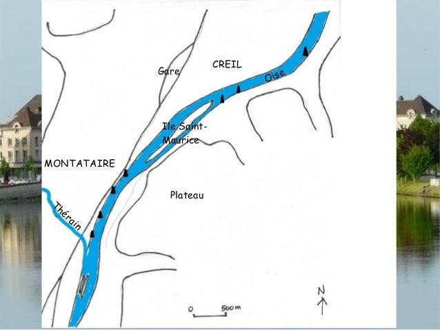 CREILMONTATAIREPlateauGareIle Saint-MauriceOiseThérainRIVEGAUCHERIVEDROITE