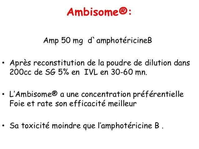 CONDUITES PRATIQUES :• Le traitement symptomatique est toujours  indiqué.• Le traitement spécifique :• Le produit de premi...