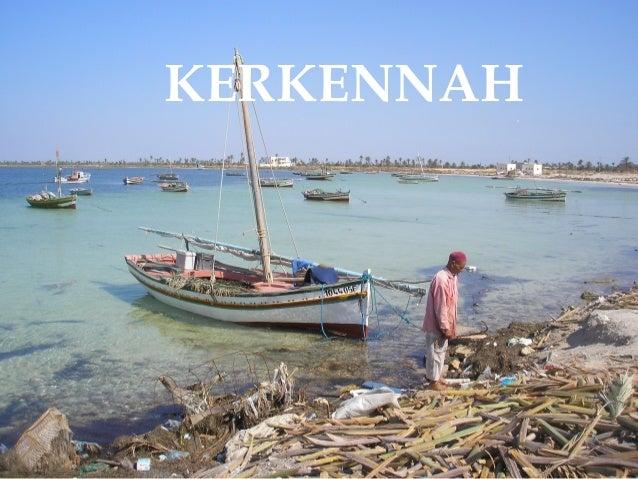 KERKENNAH