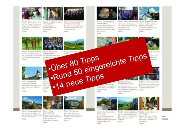 Sommer • 19 Tourenvorschläge • 20 Ausgeschilderte Touren • 70 Touren in online Tourenportal • 1750 km Bikewege • Bikekarte...