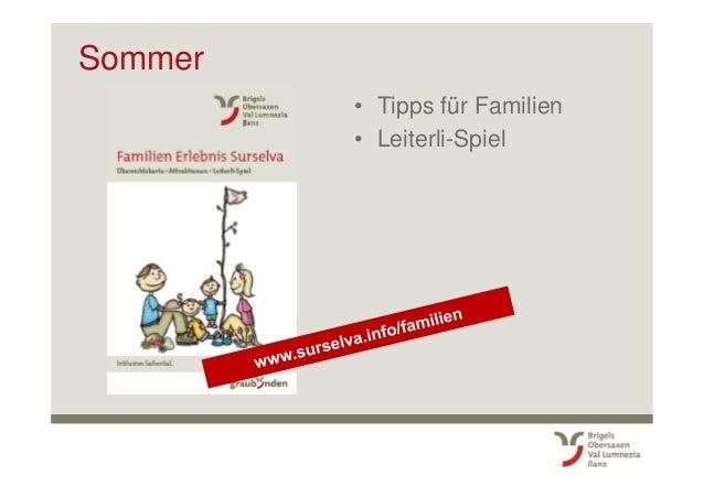 Grössere Veranstaltungen • Scargada/Alpabzug Brigels, voraussichtlich 13.9.2014 – Es werden 5 Alpen entladen – 600 Tiere t...