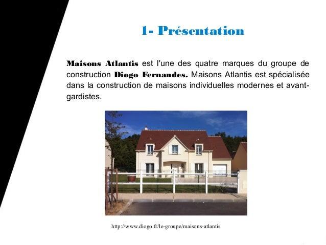 Maisons atlantis constructeur de maisons individuelles for Constructeur de maison individuelle 01