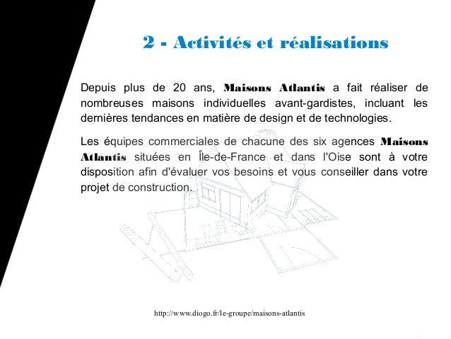 Maisons atlantis constructeur de maisons individuelles for Constructeur de maison individuelle 95