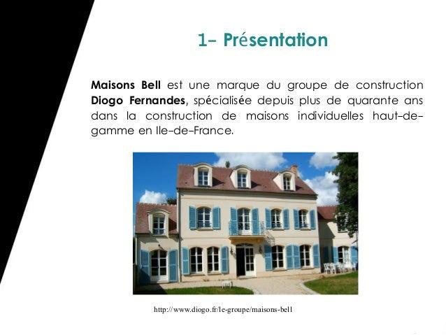 Maisons bell constructeur de maisons haut de gamme for Constructeur de maison haut de gamme