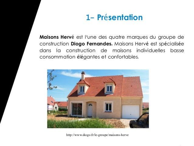 Maisons herv constructeur de maisons individuelles for Constructeur maison individuelle 95