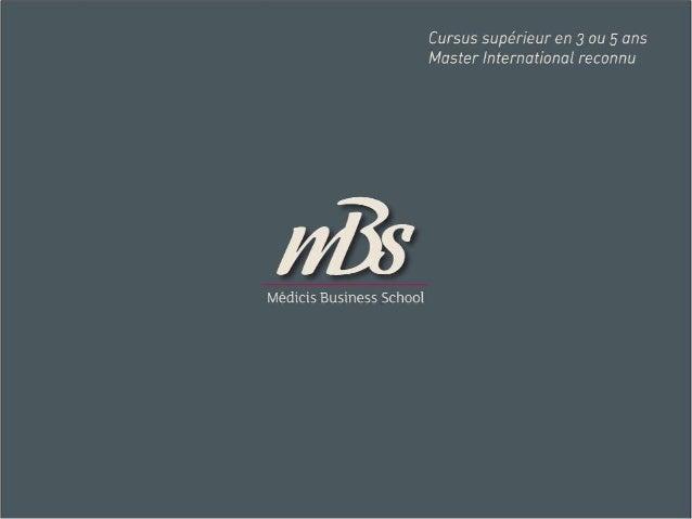 CURSUS INTERNATIONAL EN 2 ANS www.mbs-paris13.com MASTER 1 (MBA)  Mise en place d'une stratégie marketing  Soutenance pr...