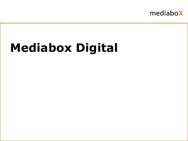 Mediabox Digital