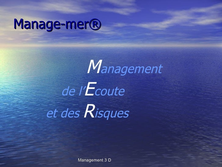 PréSentation Mer 4 Ej 2008 Musical 2 Slide 2