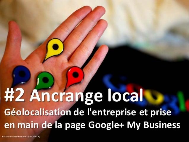 www.flickr.com/photos/laihiu/2692346829/ Géolocalisation de l'entreprise et prise en main de la page Google+ My Business #...