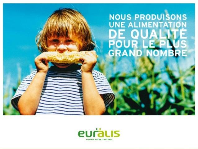2 * CA net Groupe : 1,317 milliards d'euros. NOUS SOMMES UN ACTEUR MAJEUR DE L'AGRICULTURE ET DE L'AGROALIMENTAIRE RÉPARTI...
