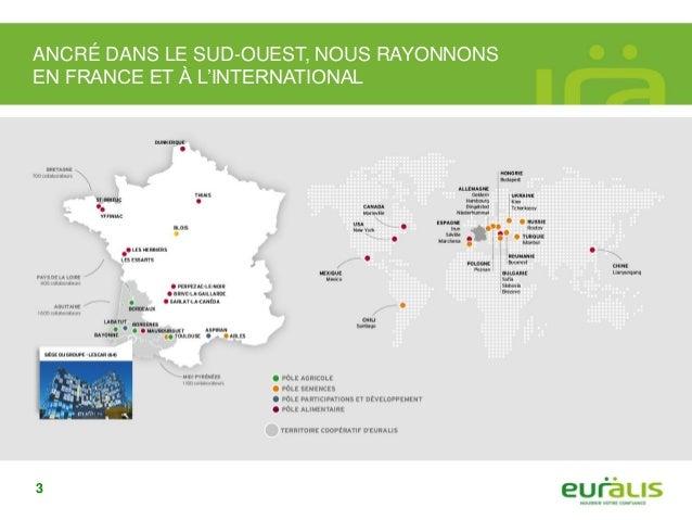4 CONTEXTE : DES MARQUES ET DES SITES FRANCE • Une dizaine de sites web • 3 sites Facebook, 4 sites Google+ INTERNATIONAL ...