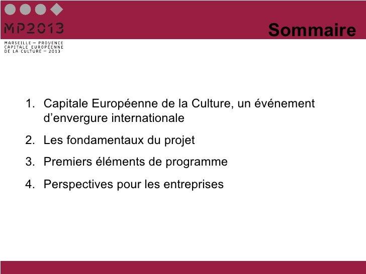 Présentation mp2013 26 sept 2011 Slide 2