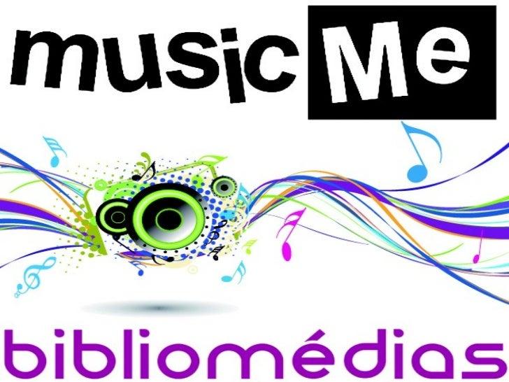 Présentation musicMe