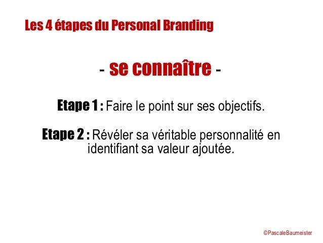 reveler veritable personnalite personal branding