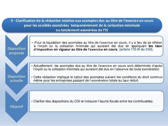 Maroc Projet Loi De Finances 2016