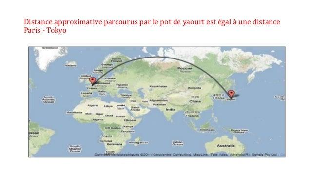 distance paris tokyo