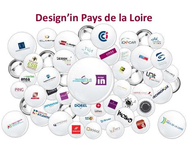 Design'in Pays de la Loire