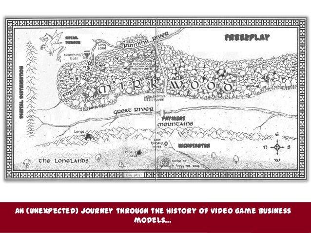 Free2playPaymentKickstarterRetailDragonDigitaldistributionAn (unexpected) journey through the history of Video game busine...