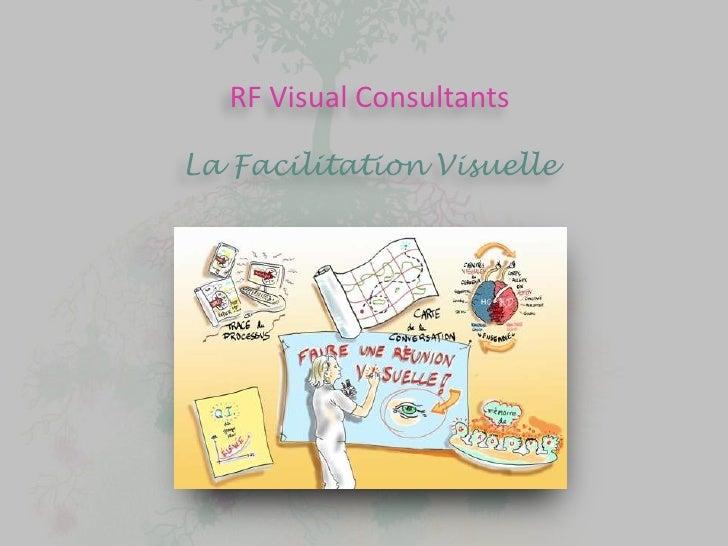 RF Visual ConsultantsLa Facilitation Visuelle