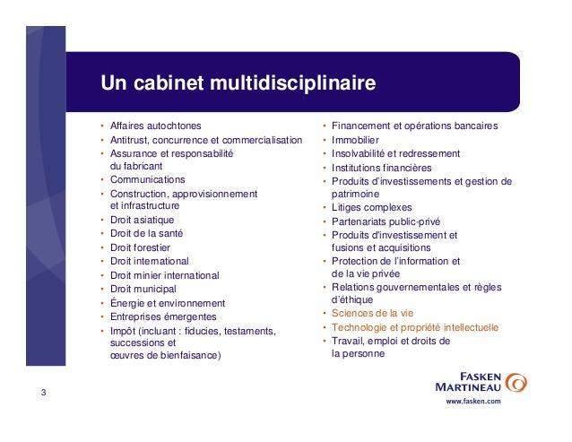 Publications point de vue de l 39 agent de brevets - Ouvrir un cabinet de gestion de patrimoine ...