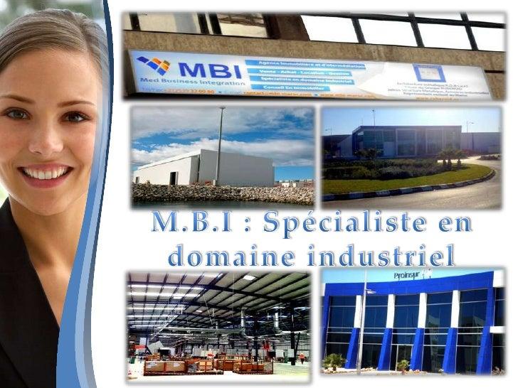 M.B.I : Représentant de groupe                    RUBEROIDRUBEROID est une entreprise spécialisée dans lassemblage de clôt...