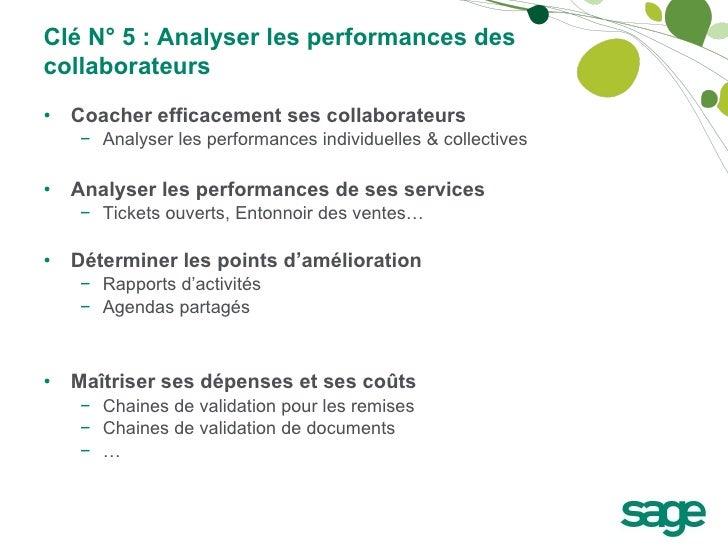 <ul><li>Coacher efficacement ses collaborateurs </li></ul><ul><ul><li>Analyser les performances individuelles & collective...